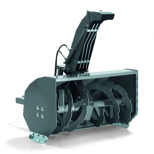 타이탄 제설기-ST110 (TITAN ST110 Snow thrower 2-stage)